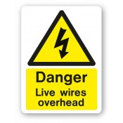 Electrical Signs (10)