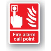 Fire Exit & Equipment Signs (26)