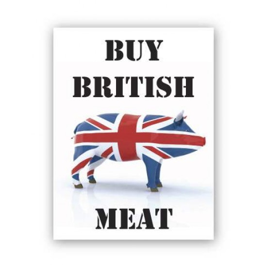 Buy British Meat Produce Board