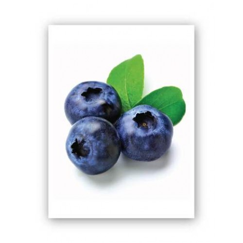 Blueberries Produce Board