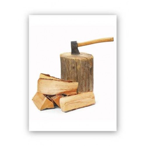 Logs Produce Board