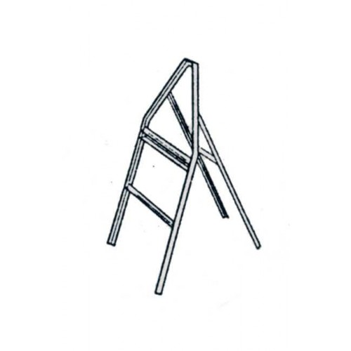 Triangle Steel Frame