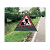 Roll-Up Road Signs (6)