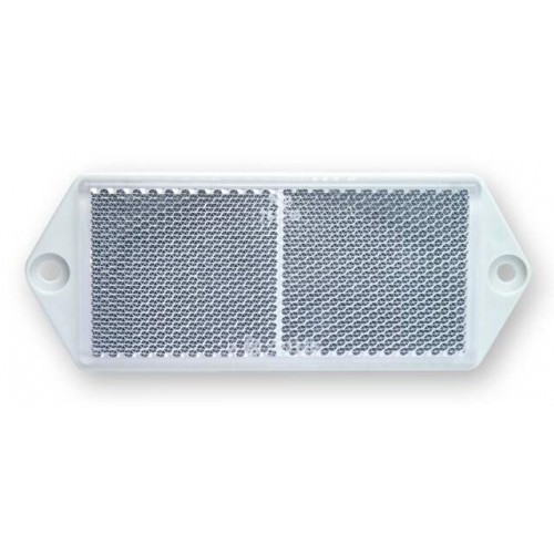 Rectangular Reflector (Clear)