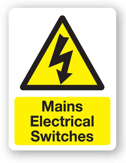 mains electricity and its dangers hw Electricity is made at a power plant by huge generatorsmost power plants use coal, but some use natural gas, water or even wind the current is sent through transformers to increase the voltage to push the power long distances.